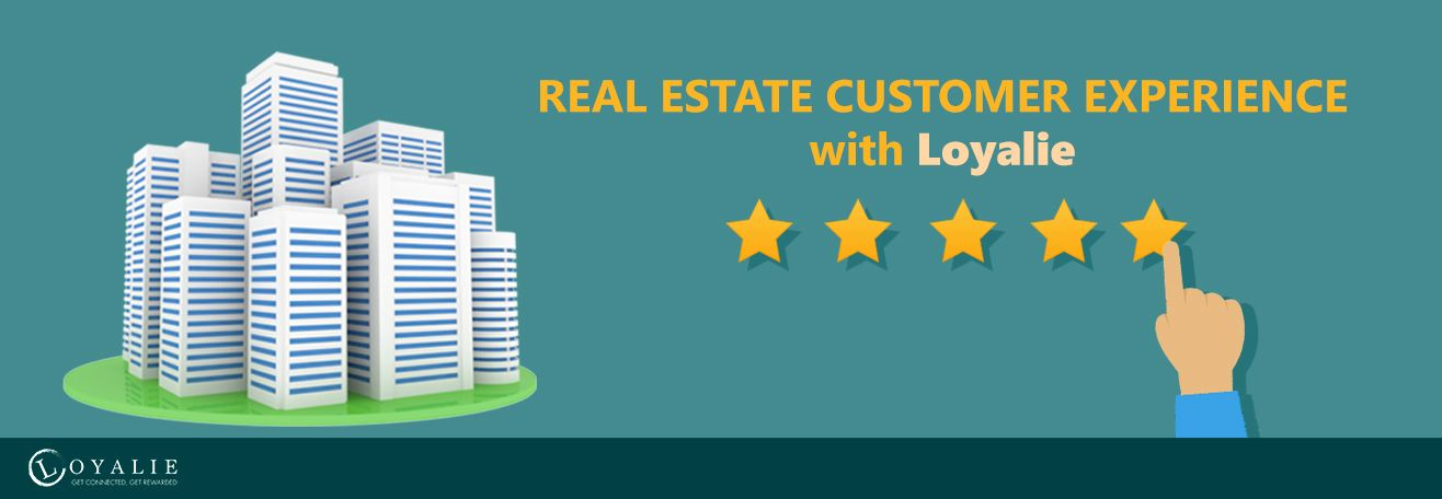 real estate customer experience