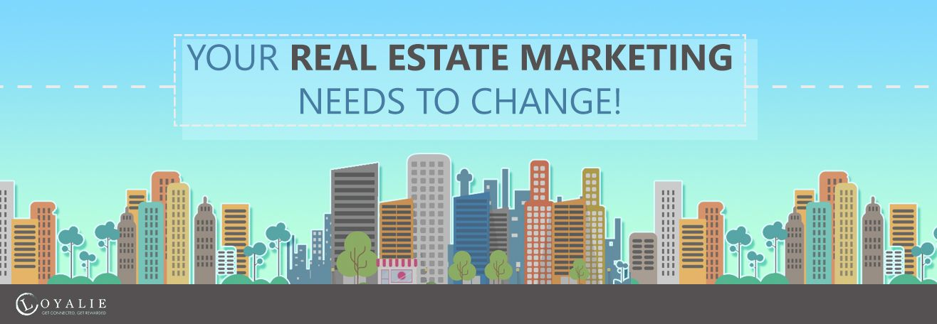 Real estate marketing-Loyalie